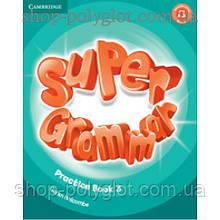 Грамматика английского языка Super Minds 3 Grammar Book