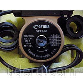 Циркуляционный насос Optima OP 25-60
