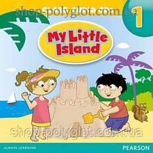 Диски My Little Island 1 Class Audio CDs (2)