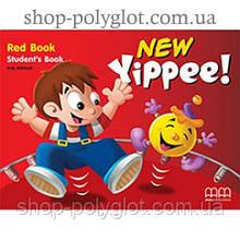 Учебник английского языка Yippee New Red Student's Book