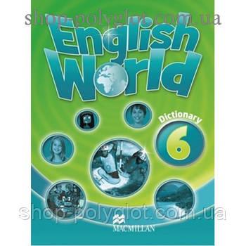English World 6