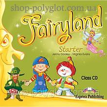 Диск Fairyland Starter Class CD