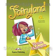Карточки Fairyland Starter Picture Flashcards Set a