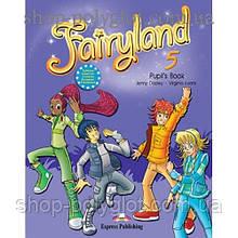 Учебник английского языка Fairyland 5 Student's Book