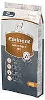 Сухий корм Eminent Senior&Light 15кг