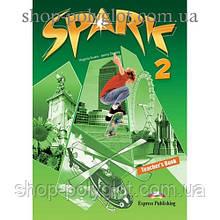 Книга для учителя Spark 2 Teacher's Book