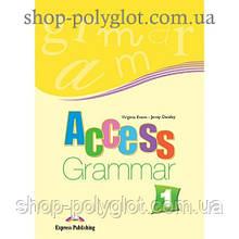 Грамматика английского языка Access 1 Grammar