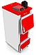 Твердотопливный котел  верхнего горения Heiztechnik Q Plus 45 кВт с автоматикой и вентилятором, фото 2