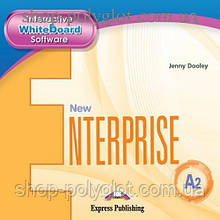 Диск New Enterprise A2 IWB Software