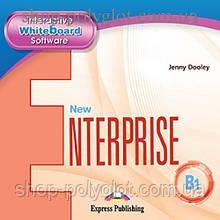Диск New Enterprise B1 IWB Software