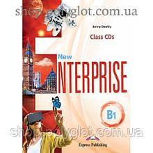 Диск New Enterprise B1 MP3 CD