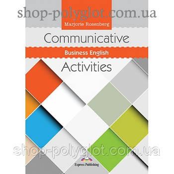 Книга для вчителя Communicative Business English Activities