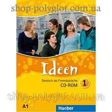 Диск Ideen CD-ROM