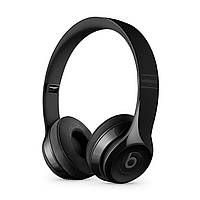 Наушники BEATS Solo3 Wireless On-Ear Headphones Gloss Black (MNEN2)