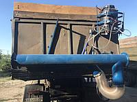 Загрузчик сеялок - Протравитель ЗС 30,40,50 ГАЗ ЗИЛ КАМАЗ МАЗ ПТС гидро полу борт зерно погрузчик транспортер