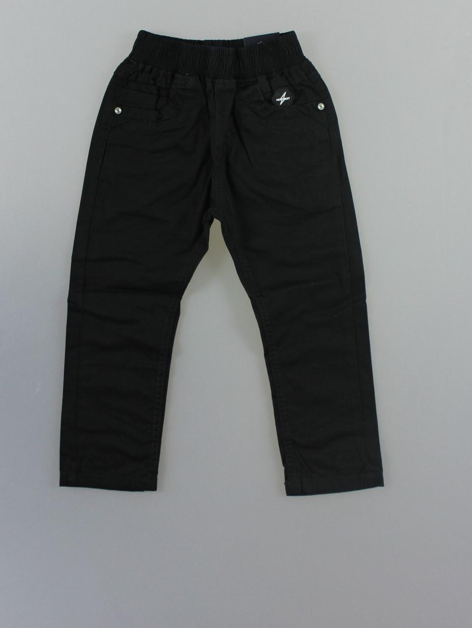 {есть:98,104,110,116} Котоновые брюки для мальчиков Seagull, 98-128 рр. [98]