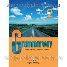 Учебник английского языка Grammarway 2 Student's Book