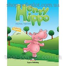 Книга для чтения Henry hippo (Primary) Reader