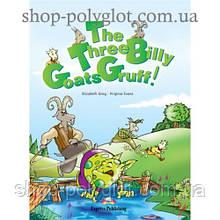 Книга для чтения The three billy goats gruff (Primary) Reader