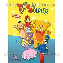Книга для чтения The toy soldier (Primary) Reader