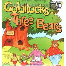 Диск Goldilocks and the three bears (Primary) DVD