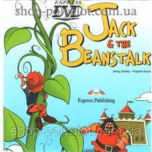 Диск Jack and the beanstalk (Primary) DVD