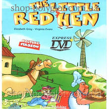 Диск Little red hen (Primary) DVD
