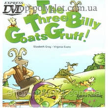 Диск The three billy goats gruff (Primary) DVD