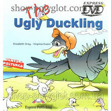 Диск Ugly duckling (Primary) DVD