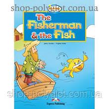 Книга для чтения Fisherman and the Fish (Showtime) Reader
