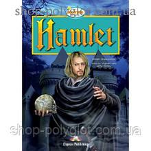 Книга для чтения Hamlet (Showtime) Reader