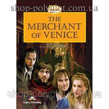 Книга для чтения Merchant of Venice (Showtime) Reader