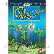 Книга для чтения Peter Pan (Showtime) Reader