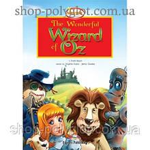 Книга для чтения Wizard of Oz (Showtime) Reader