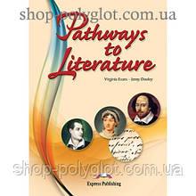 Учебник английского языка Pathways to Literature Student's Book