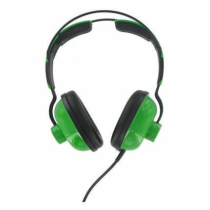 Наушники SUPERLUX HD-651 Green, фото 2