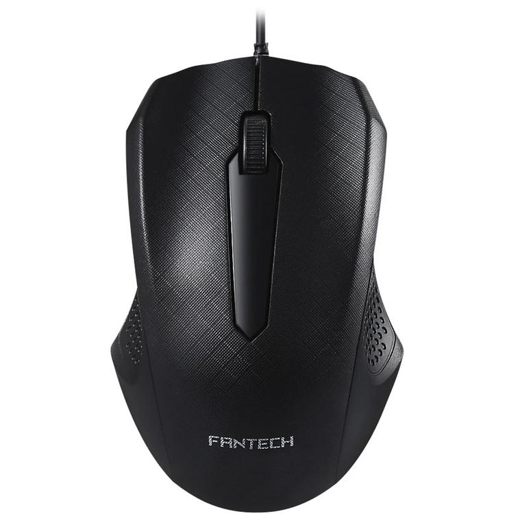 USB Мышь Fantech T530 Цвет Чёрный