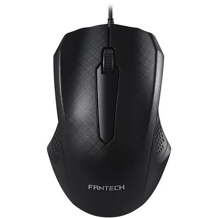 USB Мышь Fantech T530 Цвет Чёрный, фото 2