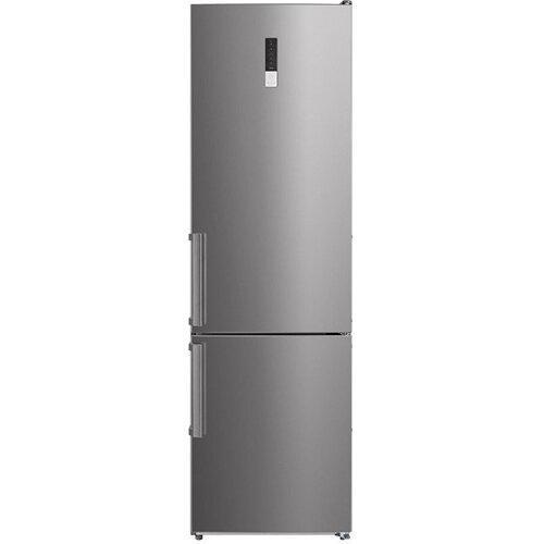 Холодильник MIDEA HD-468RWE1N ST нержавейка