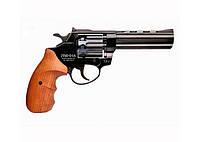 "ZBROIA. Револьвер флобера PROFI-4.5"" черн/бук"
