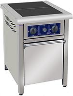 Плита кухонная с духовкой ПЕД-2