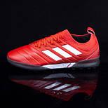 Сороконіжки Adidas Copa 19.1 TF (41-45), фото 5