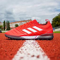 Сороконожки Adidas Copa 19.1TF (41-45)