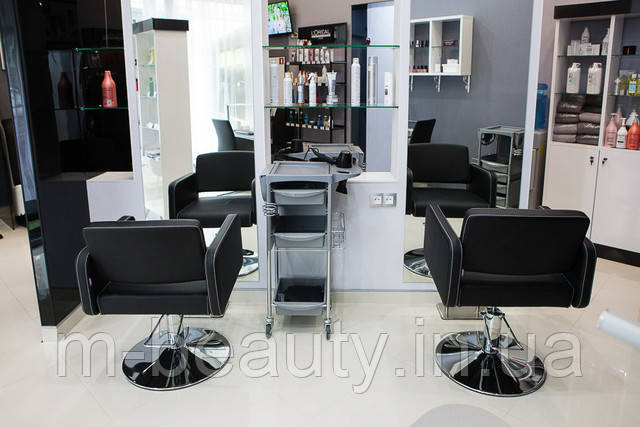 Оборудование парикмахерское
