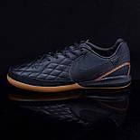 Футзалки Nike Tiempo LegendX 7 Academy R10 IC (39-45), фото 4