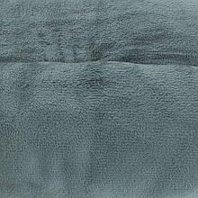 Евро пледы однотонные микрофибры покрывало евро размер 200x230см