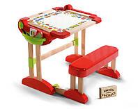 Парты, столы и стульчики детские