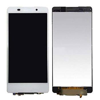 Дисплейный модуль Sony Xperia Z5 White