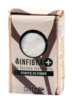 Мука итальянская INFIBRA DENTI (1 KG)
