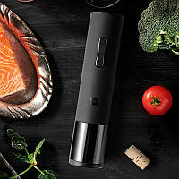Xiaomi (OR) HuoHou Electric Wine Opener Black(HU0027)(Умный электроштопор)
